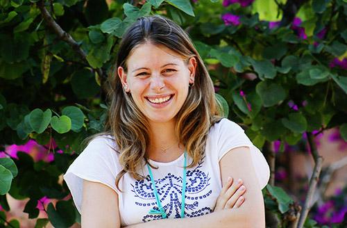 Cristina García - CAT Barcelona
