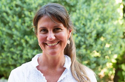 Silvia Torrecilla - CAT Barcelona