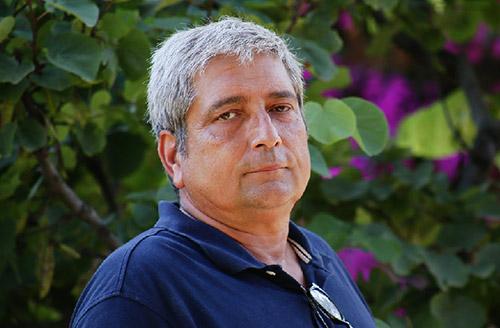 Vicente García - CAT Barcelona