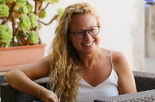 Yolanda Costa - CAT Barcelona